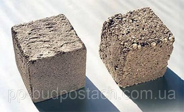 Пробужденный бетон бетон в судже