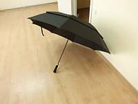 Семейный зонт трость Star Rain полуавтомат, 8 спиц