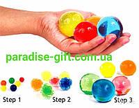 Гигантские шарики орбиз Orbeez-гидрогель XXL (20-30 штук в упаковке)