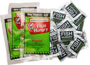 Активатор клева Fish Hungry (голодная рыба), фото 2