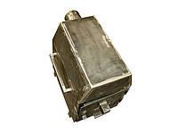 Печь-буржуйка (дерево-уголь)  металл 3 мм