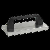 Металевий охолоджувач з ручкою (80 мм x 180 мм), фото 1