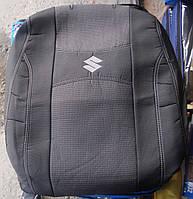 Автомобильные чехлы на сидения PREMIUM SUZUKI GRAND VITARA II 2005г…з/сп и сид.2/3 1/3;подл;5подг;airbag