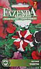 Насіння Квіти Петунія суміш Унікум 0,3 г FAZENDA 19122 O.L.KAR., фото 2
