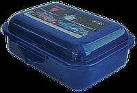 Контейнер для еды, синий zb.3050-02