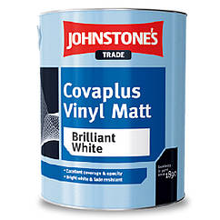 Виниловая краска Johnstones Covaplus Vinyl Matt 1л