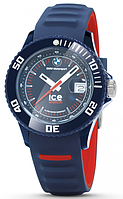Часы BMW Motorsport ICE Watch, Unisex, Red/Blue, артикул 80262285900