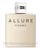 Мужская туалетная вода Allure Homme Edition Blanche Chanel Тестер 100 ml NNR ORGIN /0-58