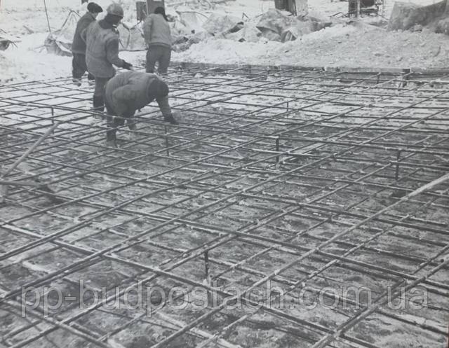 Год создания бетона бетон завод севастополь