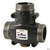 Термостатический смесительный клапан ESBE серии VTC512 (55°C)