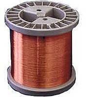 Провод обмоточный ПЭТ-155 D 0,1