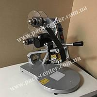 Датер/маркиратор DY-8 с термолентой. Устройство для термопечати даты на продукции