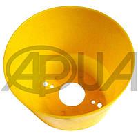 Кожух насоса P100 P100S P110D Agroplast | AP21OW AGROPLAST, фото 1