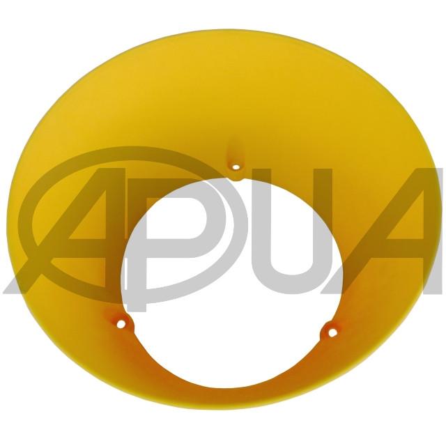Кожух насоса P145 Agroplast   AP23OW AGROPLAST