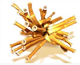 Повітряні кулі для моделювання конструктор Gemar 55391