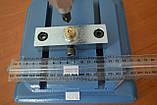 Прес для установки фурнітури, фото 2