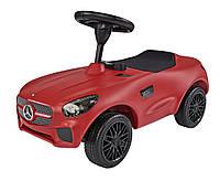 Машинка-каталка Mercedes Benz (Мерседес-Бенс) Big 56347 GL