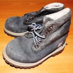 Обувь детская оснь-зима