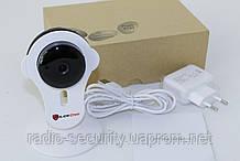 Внутренняя IP WIFI камера наблюдения PoliceCam PC-5250 DROP 1 МР