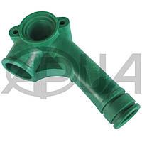 Коллектор всасывающий сегмент 1/3 насоса P145 Agroplast | AP145EKS1 AGROPLAST