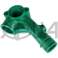 Коллектор всасывающий сегмент 2/3 насоса P145 Agroplast | APP145EKS2 AGROPLAST
