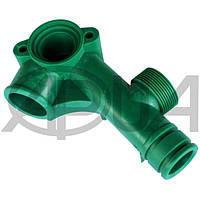 Коллектор всасывающий сегмент 3/3 насоса P145 Agroplast | APP145EKS3 AGROPLAST