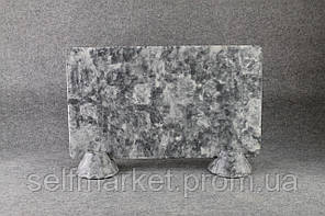 Гранж меланж (ножки-конусы) 290GK5GR832 + NK832