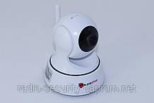 WIFI видеокамера поворотная PoliceCam PC-6022 RUBBI 2 МР