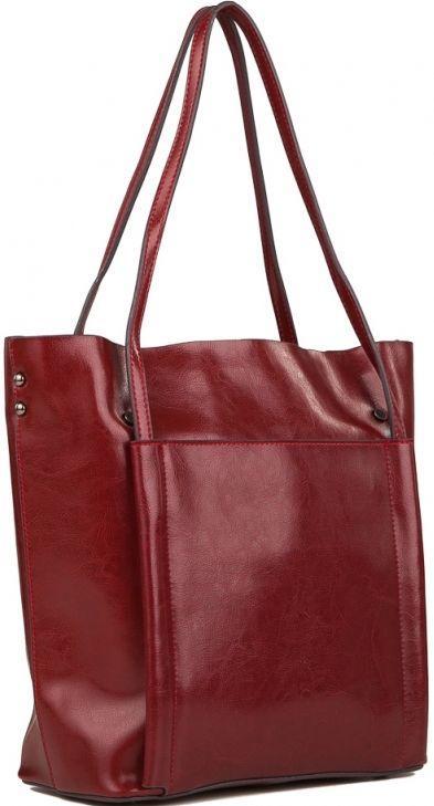 bcb41a050af2 Женская сумка Grays, GR-2013R из натуральной кожи Копия - SUPERSUMKA  интернет магазин в