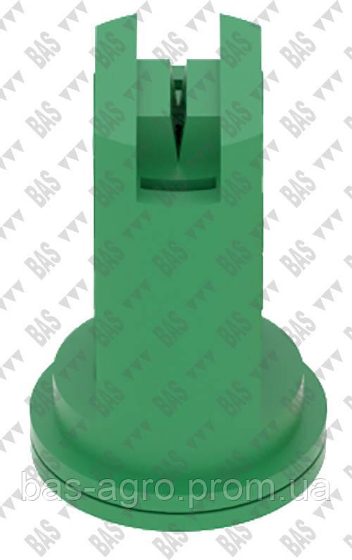 Распылители инжекторные компактные типа ЭЖК (EZK)