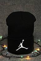 Спортивная шапка джордан в 8 разных цветах, зимняя шапка джордан