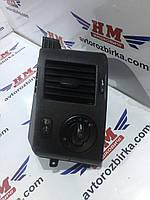 Переключатель света фар Mercedes Sprinter W906 06-17 A9065450504