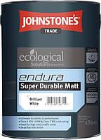 Интерьерная краска Johnstone`s Endura Super Durable Matt 5л