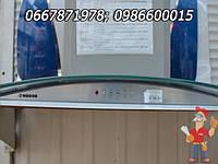 Вытяжка кухонная Nodor COSMOS 10 60 INOX. Распродажа в связи с закрытием магазина!!