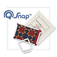 Q-snap различных размеров и комбинаций снова в наличии!