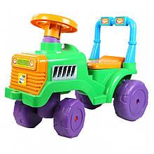 Машинка-каталка Орион Беби Трактор (931)