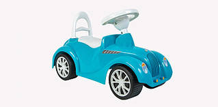 Машинка-каталка Орион Ретро (900)