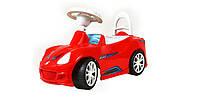 Машинка-каталка Орион Спорткар (160)