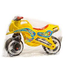 Каталка KINDERWAY Мотоцикл 11-006