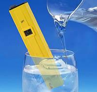 PH метр PH-009 (107) - бюджетный прибор для измерения кислотности ( рн-метр )