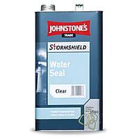 Водоотталкивающее средство для фасада Johnstones Stormshield Water Seal 5л