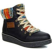 Женские ботинки Rieker Y4043-00