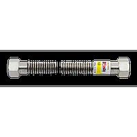 Нержавеющий Шланг Fado Газ  ВВ 1/2''  60см