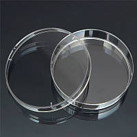 Чашка Петри биологическая для химических и термических режимов стерилизации