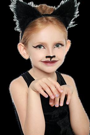 Детский карнавальный костюм Кошечка, фото 2