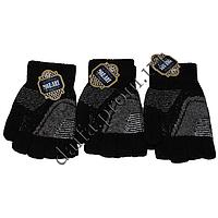Мужские перчатки-варежки TC16-1 оптом в Одессе