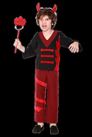 Детский карнавальный костюм Чертенок, фото 2