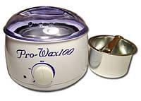 Воскоплав баночный для депиляции Pro-Wax100 400 мл