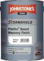 Фасадная краска Johnstones Pliolite Based Masonry 5л