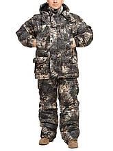 "Костюм для охоты и рыбалки | Зимний | ""АЛОВА"" | EAGLE |"